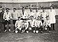 Belgisch voetbalelftal tijdens de Olympische Spelen 1928.jpg