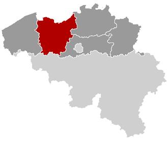Socialistische Partij Anders - East Flanders
