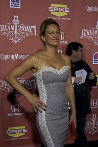 Zoë Bell - Wikipedia, the free encyclopedia