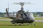 Bell UH-1E Huey '136' (LN-OUS) (41621389265).jpg