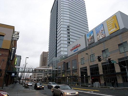 Lincoln Square (Bellevue)