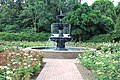 Bellingrath Gardens and Home 2018 rose garden fountain.jpg