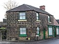 Belper - house at Laund Hill cross roads - geograph.org.uk - 1086575.jpg