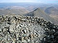 Ben More - Summit Cairn - geograph.org.uk - 410097.jpg