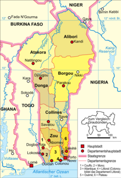 Karte Iran Nachbarlander.Benin Wikiwand