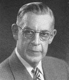 Benjamin F. James American politician