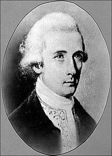 Benjamin Waller American judge