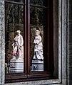 Benjamin Whitehead and Julia Morison Bentley, 1885 and 1887, by Lorenzo Orengo.jpg