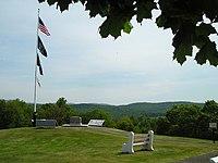 Bennington Battlefield State Historic Site 30May2008.jpg