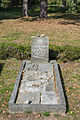 Bergen-Belsen concentration camp memorial - representative graves - 05.jpg