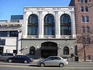 Berklee Performance Center - Berklee Performance Center