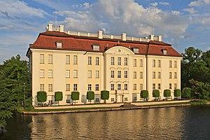 Köpenick - Schloss Köpenick