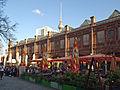 Berlin - Biergärten Hackescher Markt + S-Bahnhof.jpg