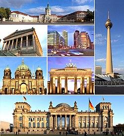 Németország fővárosa