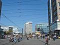 Berlin die mitte Hines Alexanderplatz Grunerstraße.jpg