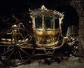Berlinare, den s.k. Kronprinsvagnen, 1763-1768 - Livrustkammaren - 56540.tif