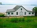 Bernard-Hoover Boathouse - panoramio.jpg