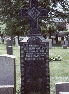 Bernard Harley