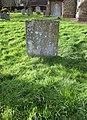 Bernard George Ellis grave Willian.jpg