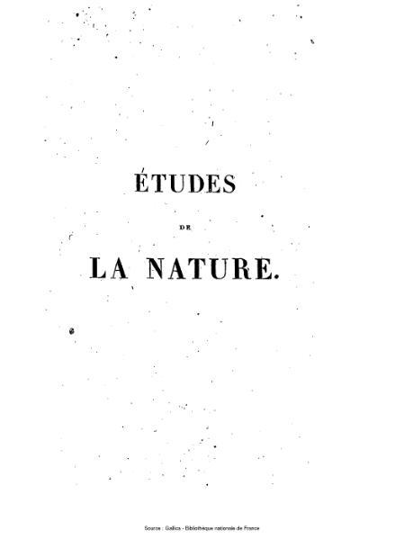 File:Bernardin de Saint-Pierre - Études de la nature, tome 2.djvu
