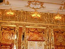 Amber Room - Wikipedia