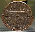 Bertoldo di giovanni, medaglia di federico III imperatore, 1469, 02.JPG