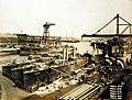 Bethlehem Shipbuilding Corporation, Fore River Shipyard, Quincy, Massachusetts, 1918 (28248455221).jpg