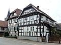 Betschdorf GrandRue 28.JPG