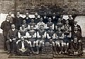 Beverley Town Association Football Club 1910-11 (archive ref DDX1937-1-2) (27653674121).jpg