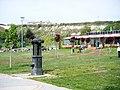 Beylikdüzü Piri Reis Parkı, Mayıs 2014 - panoramio.jpg