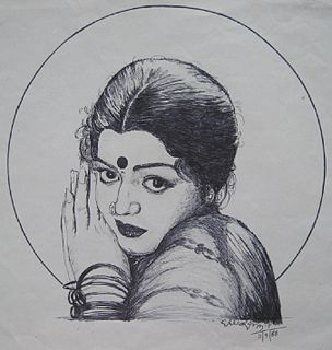 Bhanupriya Indian actress