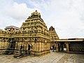 Bhoganandishwara temple, Nandi hills 210.jpg