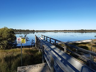 Bibra Lake (Western Australia)