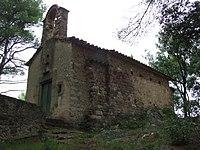 Bigues i Riells. Riells del Fai. Santa Maria del Villar 5.JPG