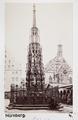 Bild från Johanna Kempe, f. Wallis resor genom Tyskland och Schweiz under 1880 - 1890-talet - Hallwylska museet - 103244.tif