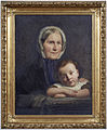 Bildnis seiner Mutter Jeanette Riviére mit Sohn Adolf, 1865.jpg