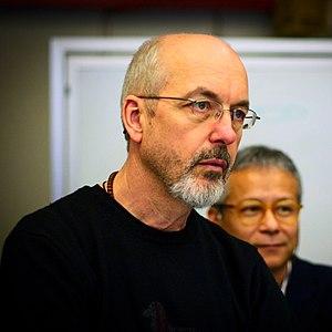 Bill Viola - Bill Viola in 2009