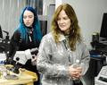 Billie Eilish and Maggie Baird Nov 2018.png