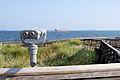 Binocular view First Landing State Park (7818015540).jpg