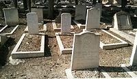 Birch, Willam Edward Zionsfriedhof Jerusalem.jpg