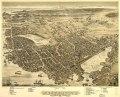 Bird's eye view of Portsmouth, Rockingham Co., New Hampshire 1877. LOC 73693499.tif