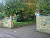 Birley House, Gates and Wall.jpg