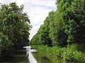 Birmingham and Fazeley Canal north of Bonehill, Staffordshire - geograph.org.uk - 1004894.jpg