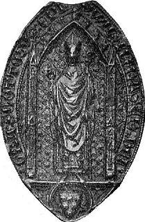 William Fraser (bishop of St Andrews) bishop