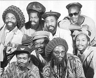 Black Roots (band) - Image: Black Roots