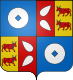 Coat of arms of Aspet