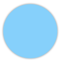 Blue translucent circle highlighter.png