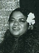 Nell Carter: Age & Birthday