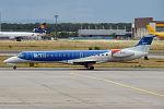 Bmi Regional, G-RJXE, Embraer ERJ-145EP (19732476163).jpg