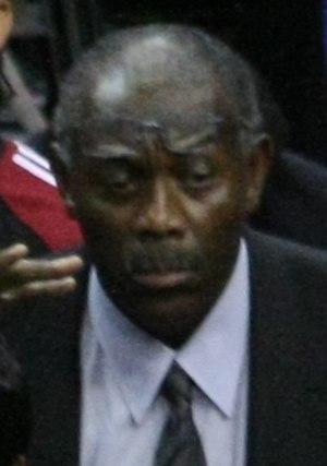 Bob McAdoo - McAdoo in November 2009.